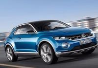 大眾新SUV車型登場,百公里加速僅4.9秒,4個排氣管超大氣