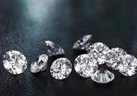 從10分鑽石到1克拉鑽石的價格普及