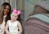 黑人老婆生白皮膚女兒,老公被諷4年,可醫生的話卻讓他們樂開花