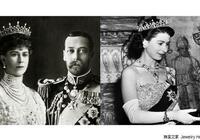 王冠不僅彰顯著英國王室的壕,還能幫你順便縷清皇室關係網