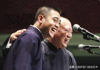 三哥孔雲龍自述剛進師門的岳雲鵬,德雲社所有好事都和他沒關係!