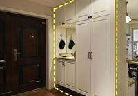 裝修過來人:新房裝修這10個地方一定要打上櫃子,少一個都是麻煩