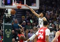 NBA東決直播前瞻:雄鹿VS猛龍G6 字母哥率隊能否將系列賽拖至搶七