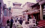 甘肅隴南城市圖錄,老照片記錄當地風土人情,要不再多看一眼