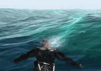 玩家在遊戲中用5小時遊過加勒比海!曾徒步走過魔獸世界卡利姆多