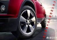 汽車跑多少公里四輪位置調換?