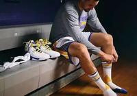 NBA潮流進化——球襪 球場上的調色板