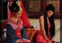 歷史上這些皇帝們 只愛美人不愛江山!