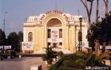 實拍1997年的越南最大城市胡志明市,城市破舊不堪停滯發展近20年