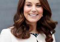 """凱特王妃""""私服""""撞衫女明星!還真是沒有對比,就沒有傷害!"""
