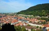 旅途小札 遊德國海德堡城堡 古今多少事都付笑談中
