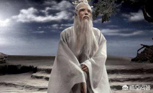 為什麼哪吒的師父不怕哪吒惹事,孫悟空的師父卻怕?