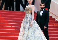 第72屆戛納電影節,你覺得哪位明星衣品最佳?為什麼?