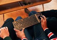 將「鼠標」和觸控板集成到鍵盤上,海盜船的腦洞真大丨極客酷玩