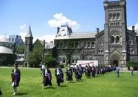 加拿大名校——多倫多大學