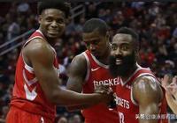 火箭迎官方好消息,勇士接連官方壞消息,NBA打架大懲罰禁賽出爐