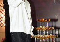 林宥嘉沾新婚喜氣 第三次入圍金曲歌王