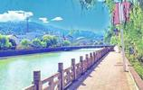 宮崎駿的夏天...
