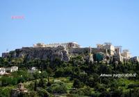 它是雅典的象徵,《聖鬥士》漫畫場景的真實地點