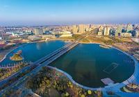 5年興建350個公園,揚州從園林城市向公園城市轉身背後
