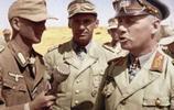 罕見的二戰老照片,圖八為人類歷史上最美麗的瞬間。