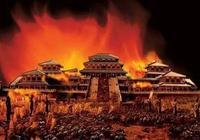 中國曆代王朝亡國之君的結局,天差地別!