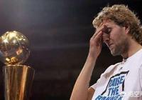 德克·維爾納·諾維茨基當年真的是單帶隊拿下總冠軍的嗎?