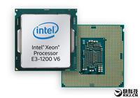 提速降功耗!Xeon E3-1200 v6發佈:桌面沒法用