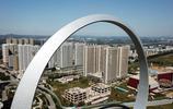 """遼寧這個""""大鐵圈""""耗資過億,只有觀賞性,網友稱為""""要命之環"""""""