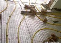 家裝地暖必須鋪鋼絲網?50%人被忽悠了!