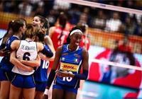 強隊太多!2019年女排世界盃不完整,意大利俄羅斯女排2選1參加