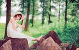林間的浪漫