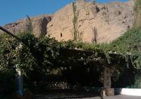 新疆自駕遊記——坑爹的葡萄溝和火焰山!