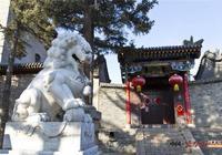 五臺山羅睺寺:釋迦牟尼之子顯聖之地