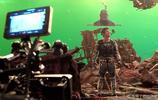 《復仇者聯盟3》片場滅霸原來是這樣拍出來的,網友:笑死我了!