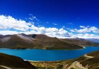走近川藏線最美春天,我感覺我戀愛了……