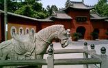 最古老的古剎——白馬寺
