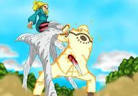 博人傳漫畫33回:鳴人用祖傳丸子擊敗迪魯達,川木成為小迷弟!