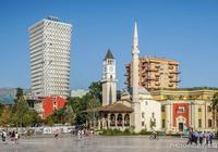 走進阿爾巴尼亞的最神祕之地