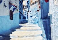 每日壁紙推薦 摩洛哥