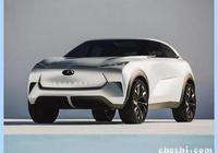 這款豪華SUV你肯定沒見過!造型科幻+對開門設計,內飾全是屏