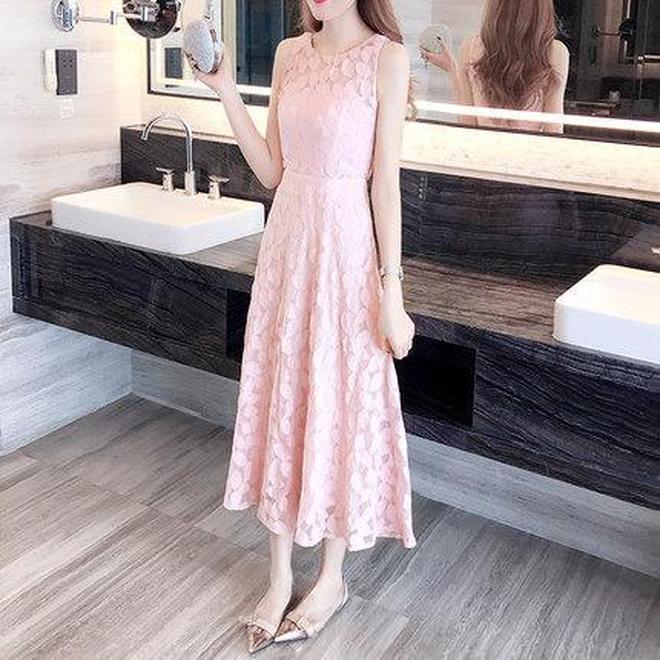 最適合30-45歲粗腿粗腰粗肚腩的女人,來條經典連衣裙,顯瘦又耐看,穿出完美時尚感
