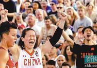 中國隊首奪三人籃球世界盃女子組冠軍