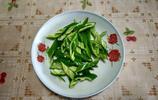 松茸炒青椒!松茸一種簡單的做法,味道鮮美,營養豐富!