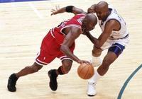 1998年nba總決賽最後一投爵士為什麼不包夾喬丹?
