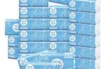 好吉利抽紙,家庭裝面巾紙嬰兒家用衛生紙巾紙,家用方便