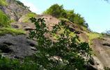梅州有條懸崖小道,走起路象騰雲駕霧,怕高人士止步