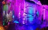 瑤池天宮般的紫雲洞
