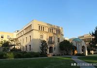 加州理工學院會計