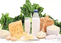 身體缺鈣吃什麼食物好?